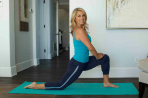 12 Reasons To Break A Sweat, With Denise Austin