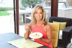 Healthy Breakfast Suggestions with Denise Austin