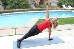 Tips For Amazing Abs With Denise Austin