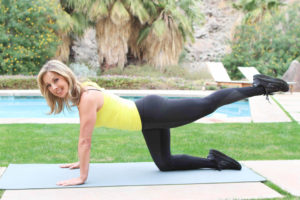 Complete Core Workout - Denise Austin
