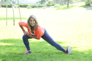 Best Exercise To Tone Thighs - Denise Austin