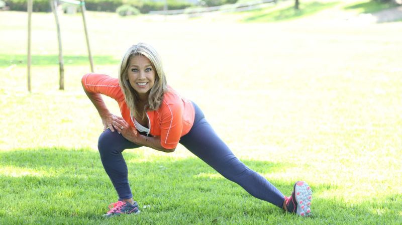 Best Exercise To Tone Thighs – Barre Workout