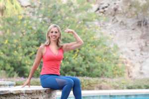 Embracing Aging After 40: Staying Strong and Fit with Exercise! Denise austin