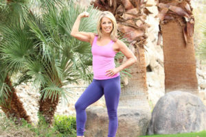 spring upper body workout
