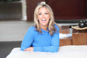 Denise Austin - Beauty Routine Suggestions