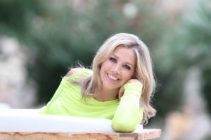 Age-Defying Secrets - Denise Austin