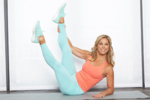 Inner Thigh Workout - Summer Set Workout Series With Denise Austin