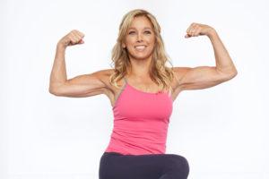 Arms Workout - Summer Set Workout Series - Denise Austin