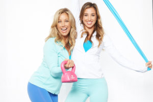 Family Workouts - Staying Fit As A Family - Denise Austin