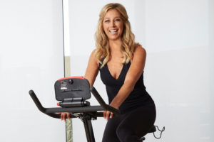 Start Cycling Today - Denise Austin