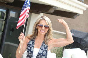 Staying Fit For The Fourth Of July | Denise Austin