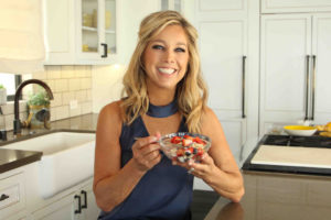 Fresh Summer Foods From Denise Austin