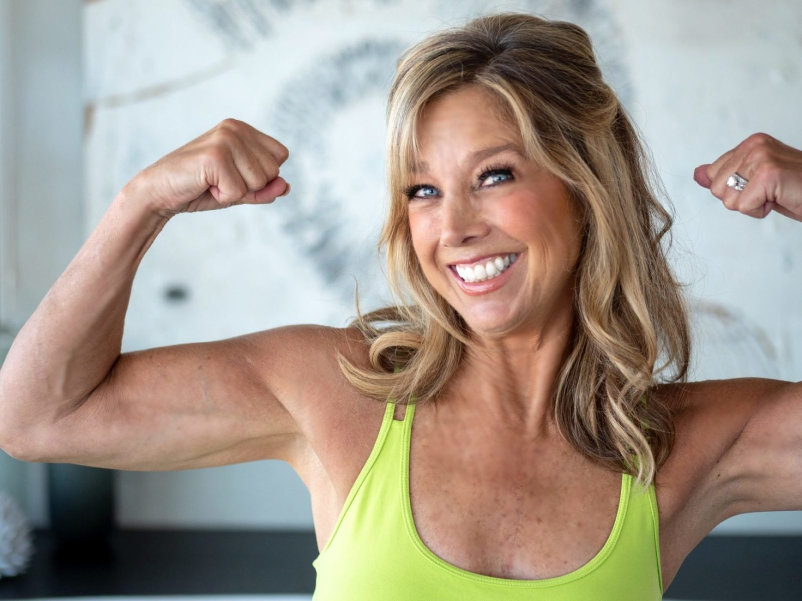 Healthy Aging Tips For Women: 40s, 50s, 60s & Beyond!