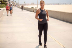 Interval Training | Walk That Fat Away | Denise Austin