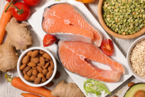 Healthy Protein Choices | Protein Benefits | Denise Austin