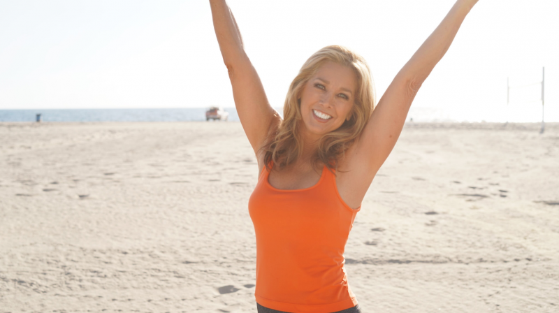 Fall Fitness Freebie: Fat Blast Cardio