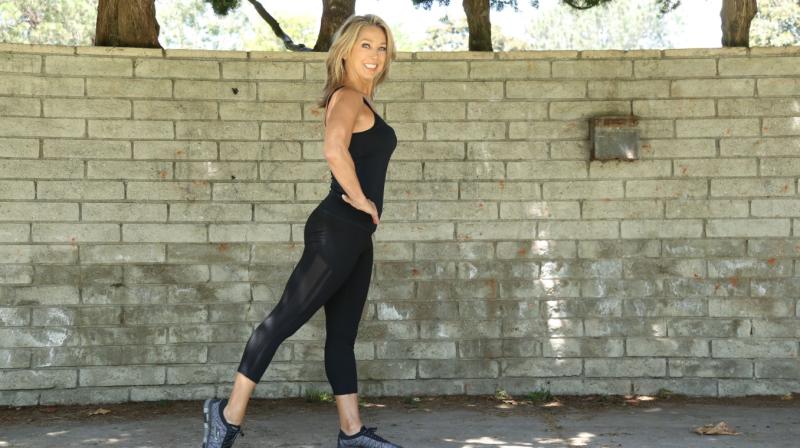 Fall Fitness Freebies: Sexy Firm Butt