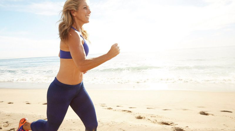 Beach Time Slim-Down Workout!