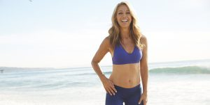 How to get flatter abs