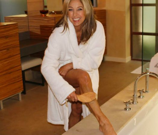 Summer Slimmer Challenge Self-Care Tip: Get Glowing Skin!