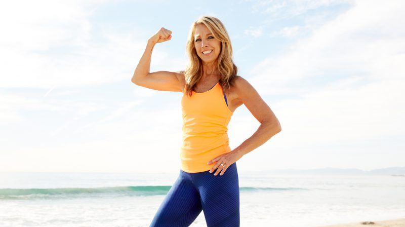 Summer Slimmer Challenge: Arms And Chest Workout