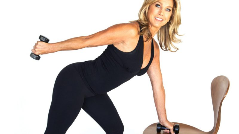 Lose That Arm Jiggle For Youthful Looking Arms!