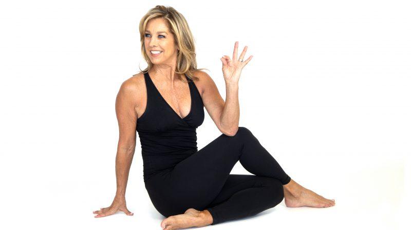 Fit + Fab Challenge Bonus: Healthy Back Moves