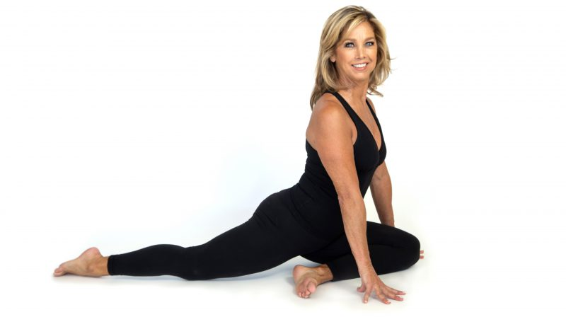 Fit + Fab Challenge Bonus: Healthy Hips