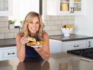 Best Fat-Burning Foods For Breakfast | Nutrition | Denise Austin