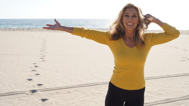 Ask Denise: How Do I Get Rid Of Muffin Top?