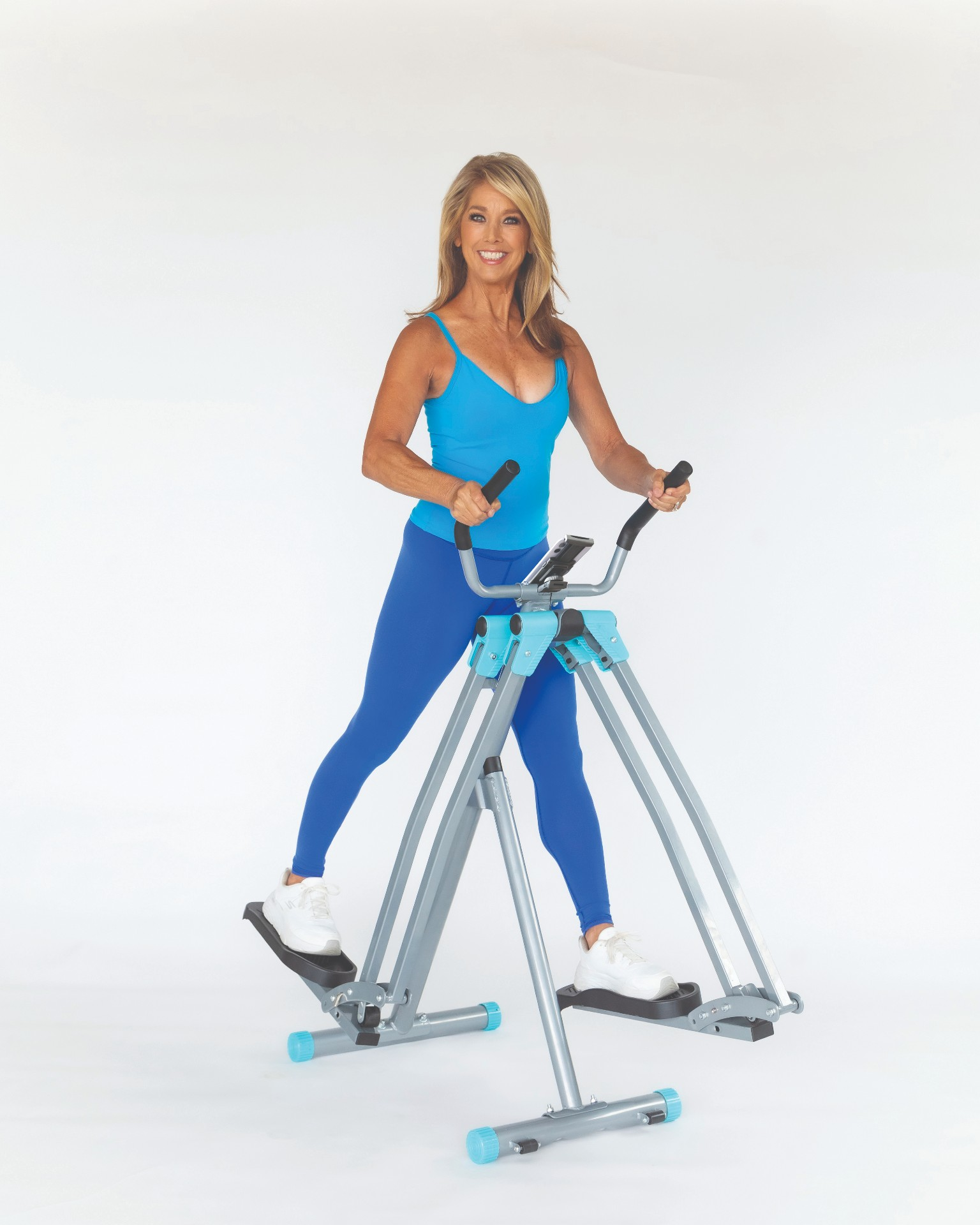 Your No-Impact Workout Is Here – Introducing the EVER BETTER™ Air Walker!