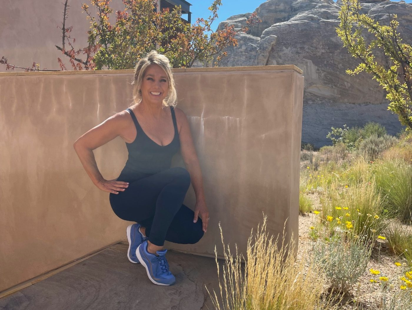 Walking Is My Passion – Find Out How I Do It Right with Easy Spirit Shoes!
