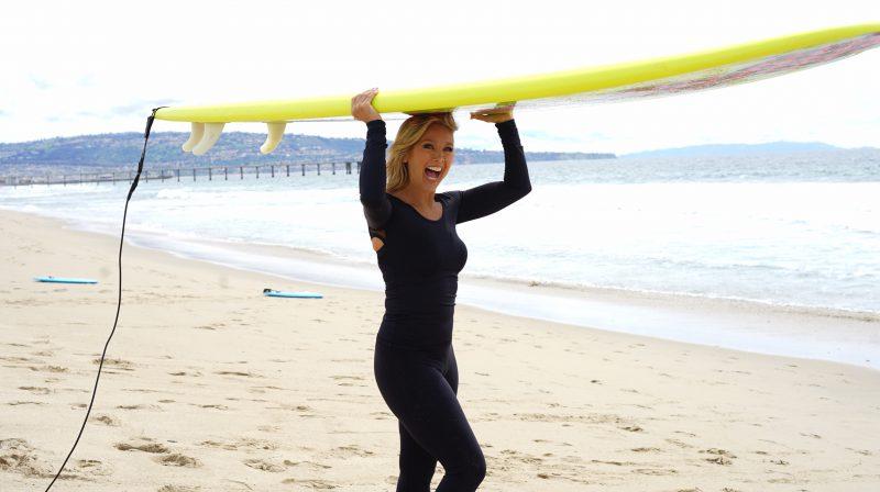 Summer Slimmer Beach Tip: Beach-Body Friendly Foods