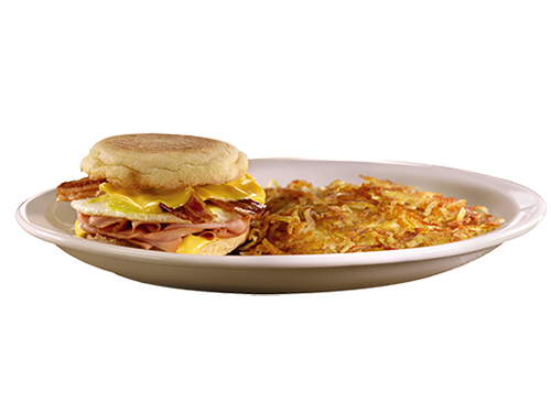 Sweet Stella's: Denny's $4 Breakfast Sandwiches, Fit and ...