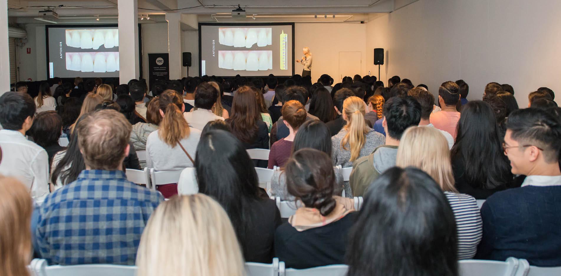 Dental Conference Australia Workshop