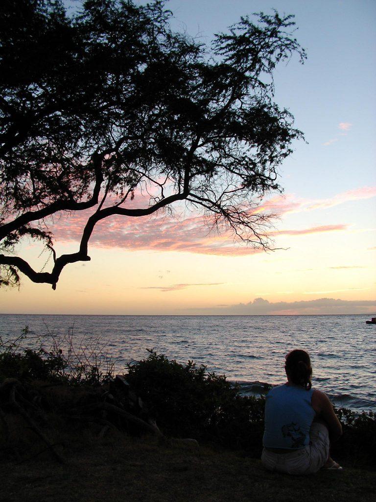 K1 Sunset