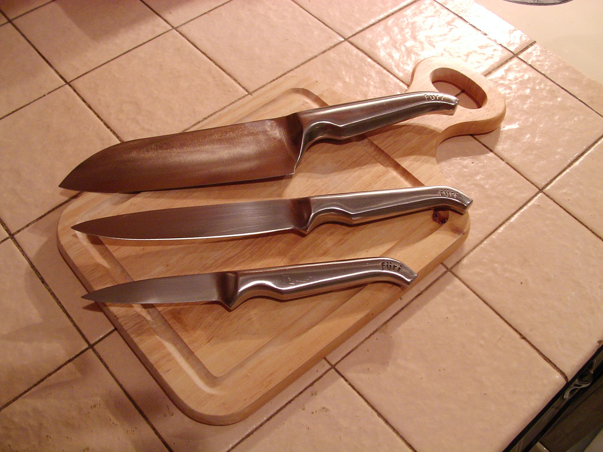 Furi Knives