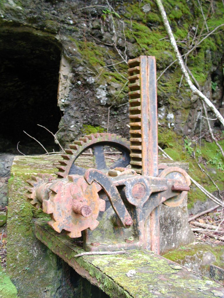Aquaduct Machinery