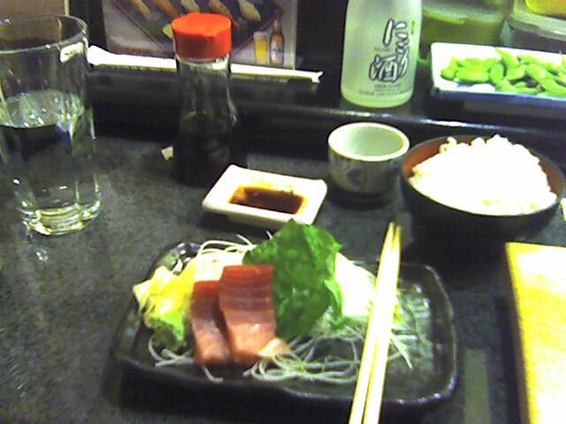 Sushi @ Nara