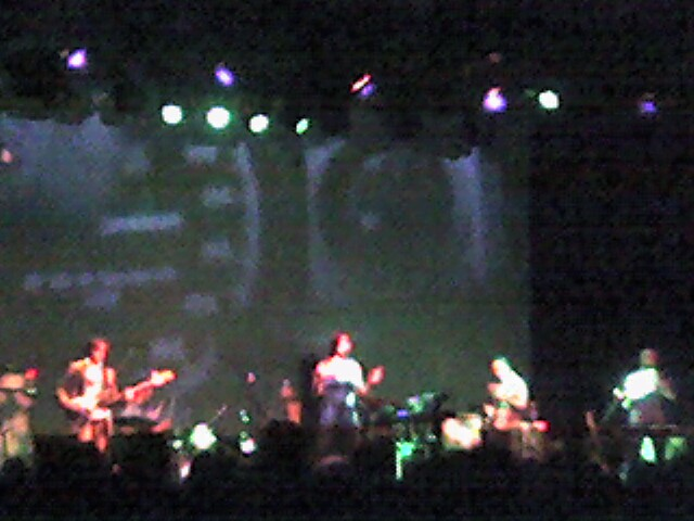Stereolab @ The Fillmore