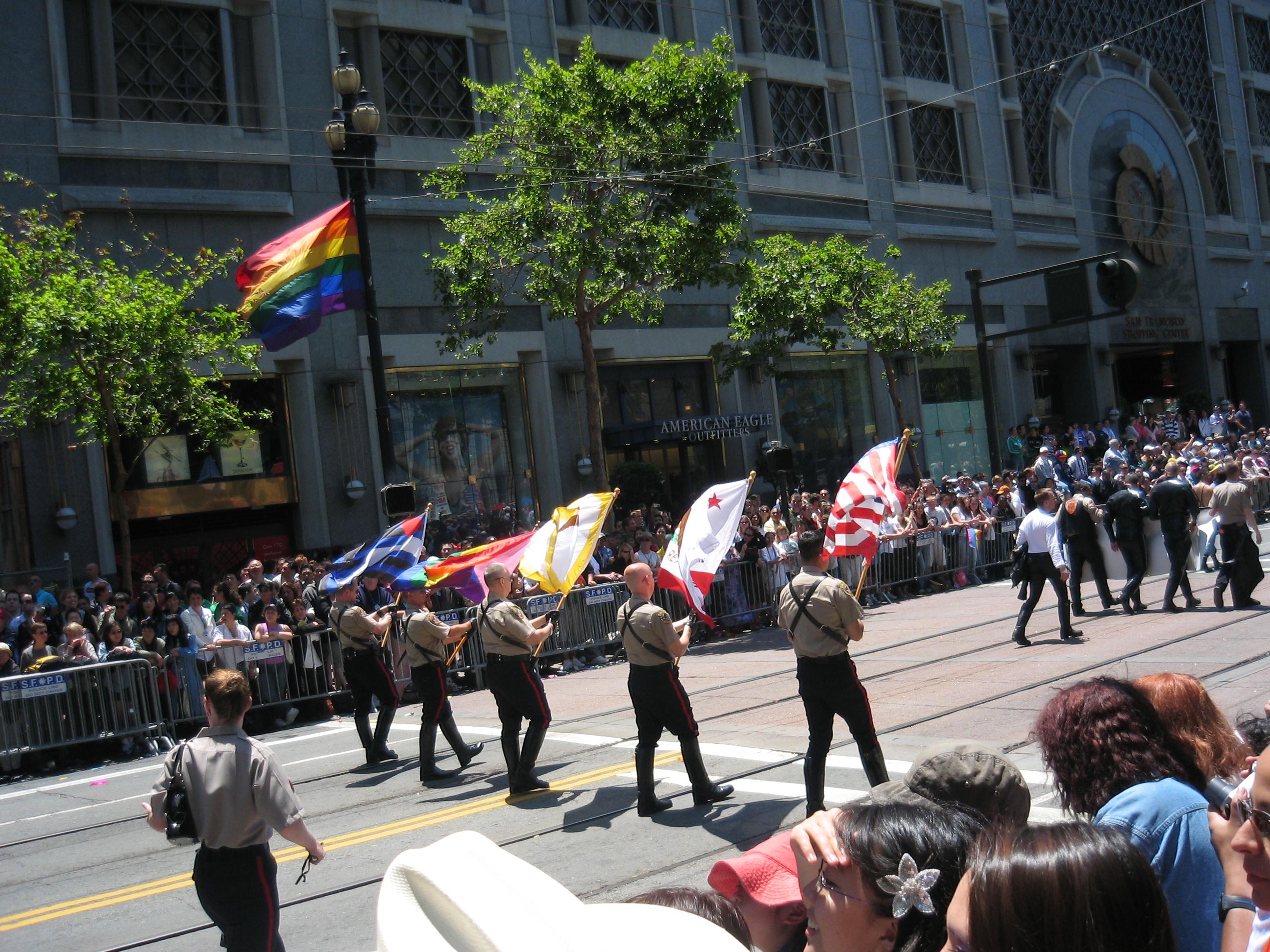 Gay Pride '06