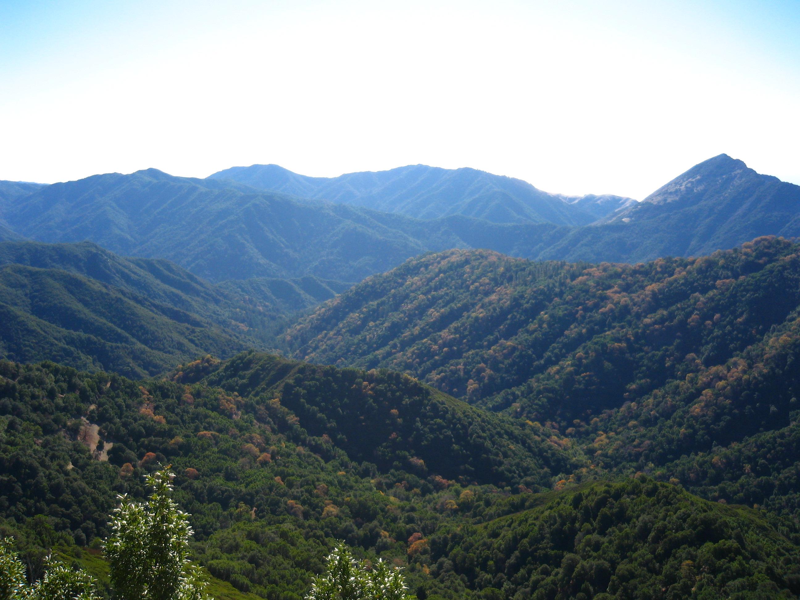 Impressive Valley View