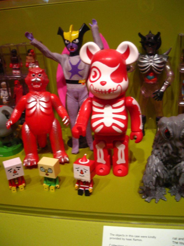 More Figurines