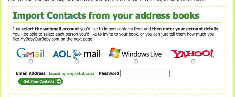 Password Anti-Pattern
