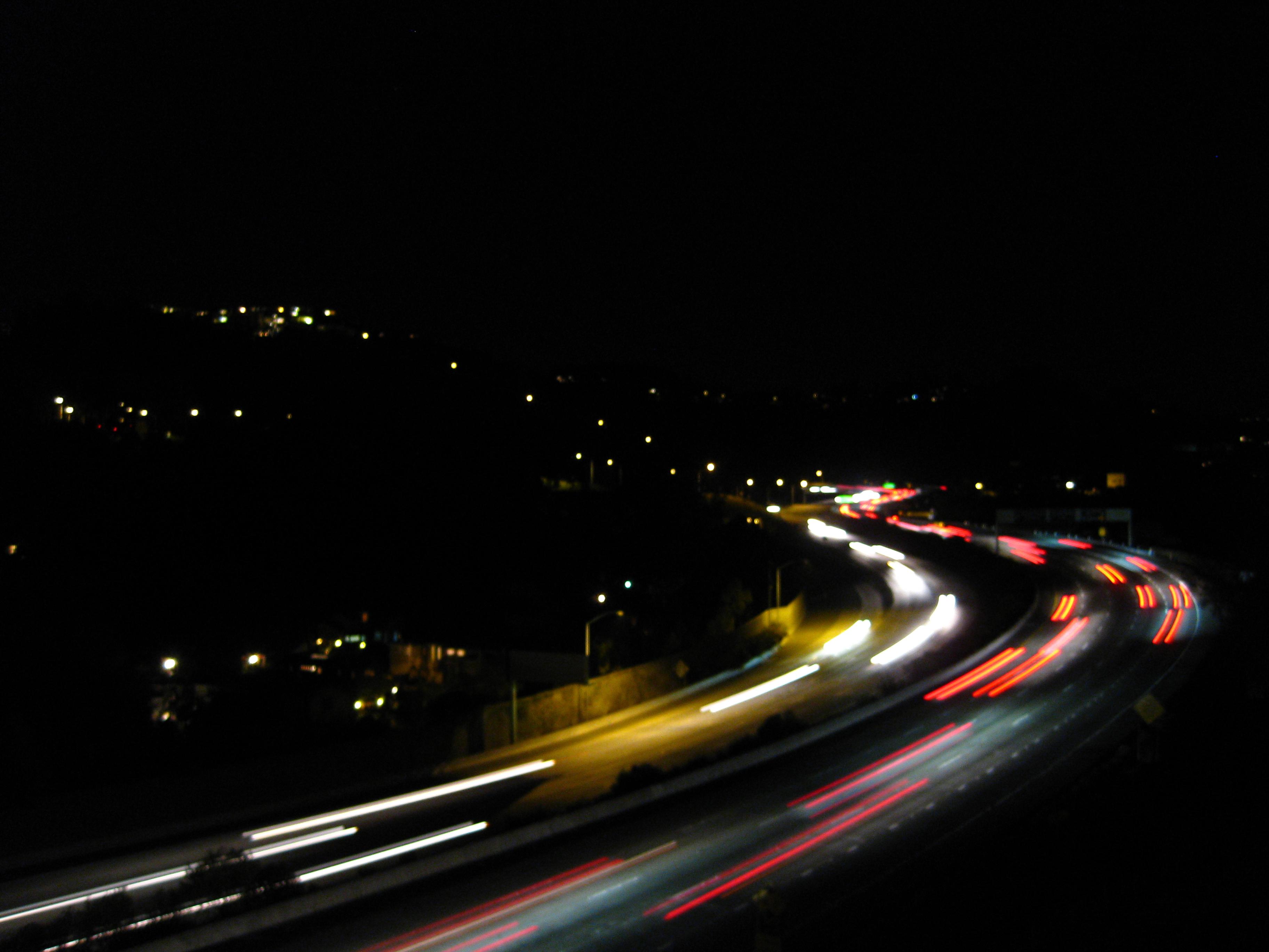 Highway Trails