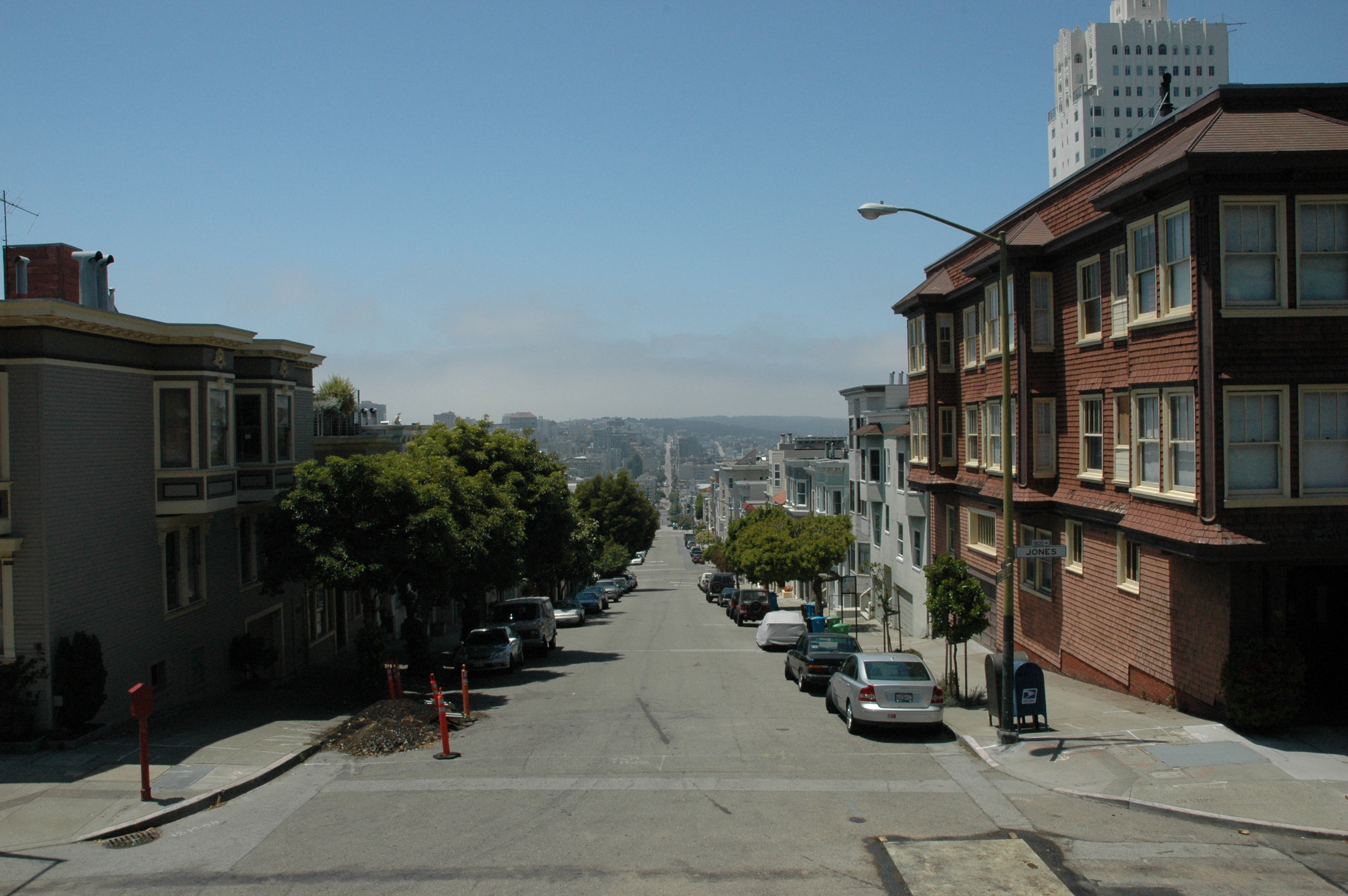 Photowalk in SF