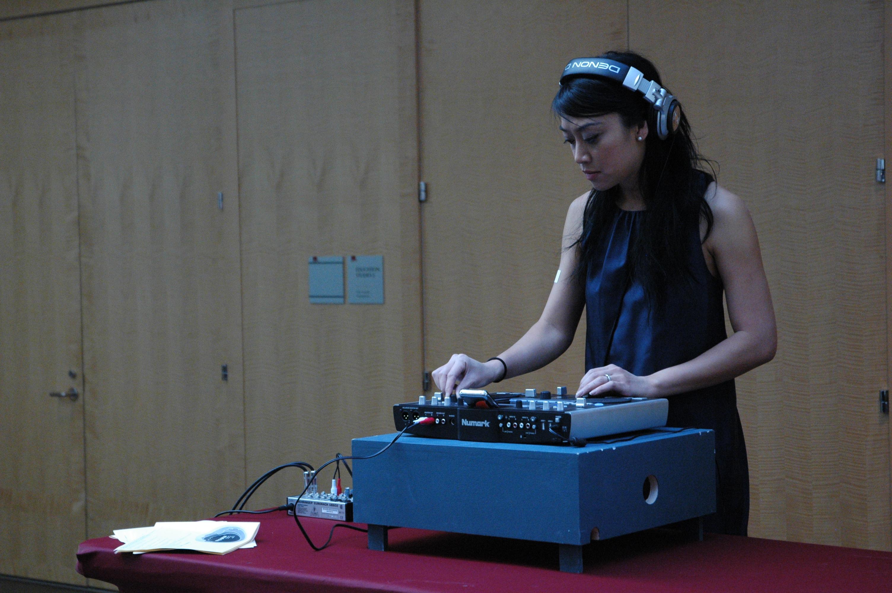 DJ Mezuki