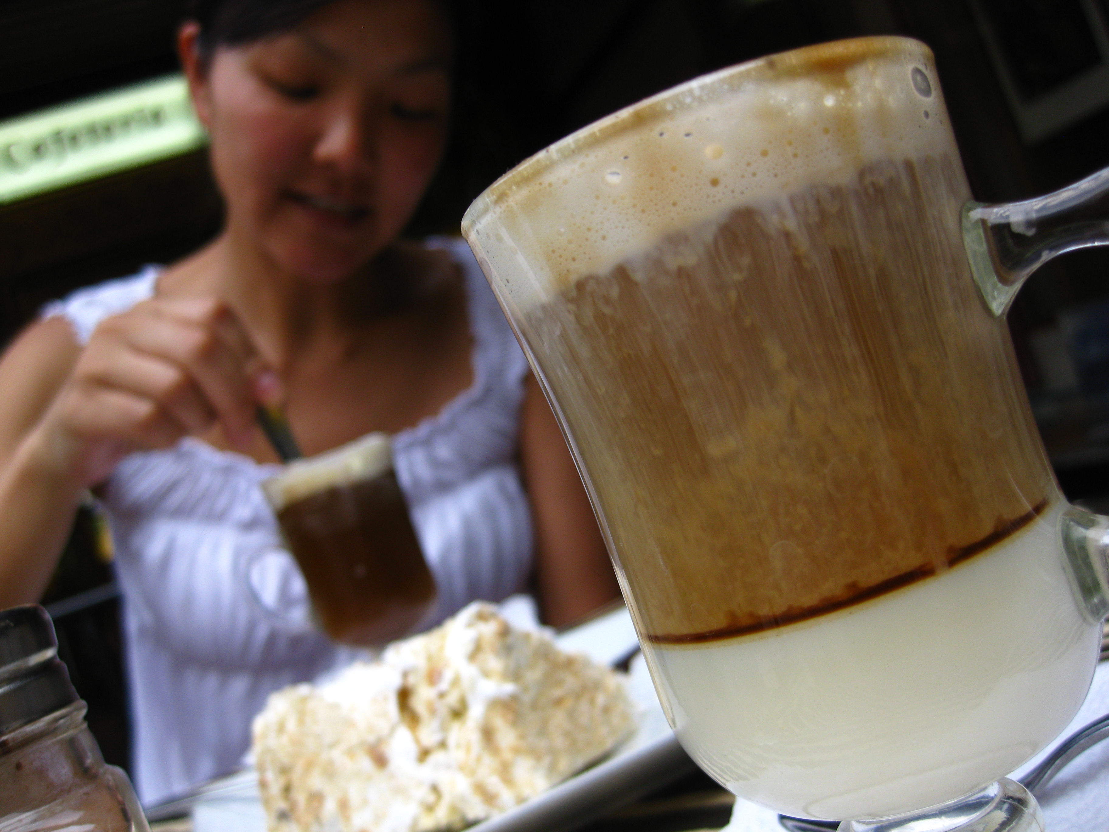 Mmmmm, Coffee