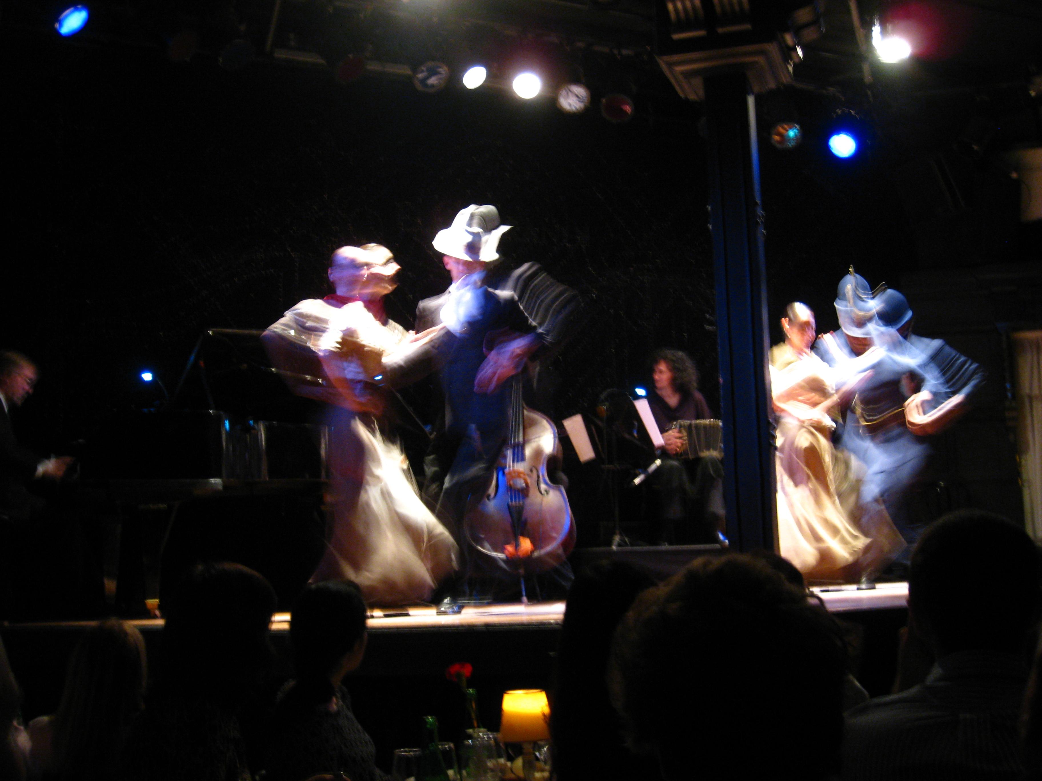 Tango Show