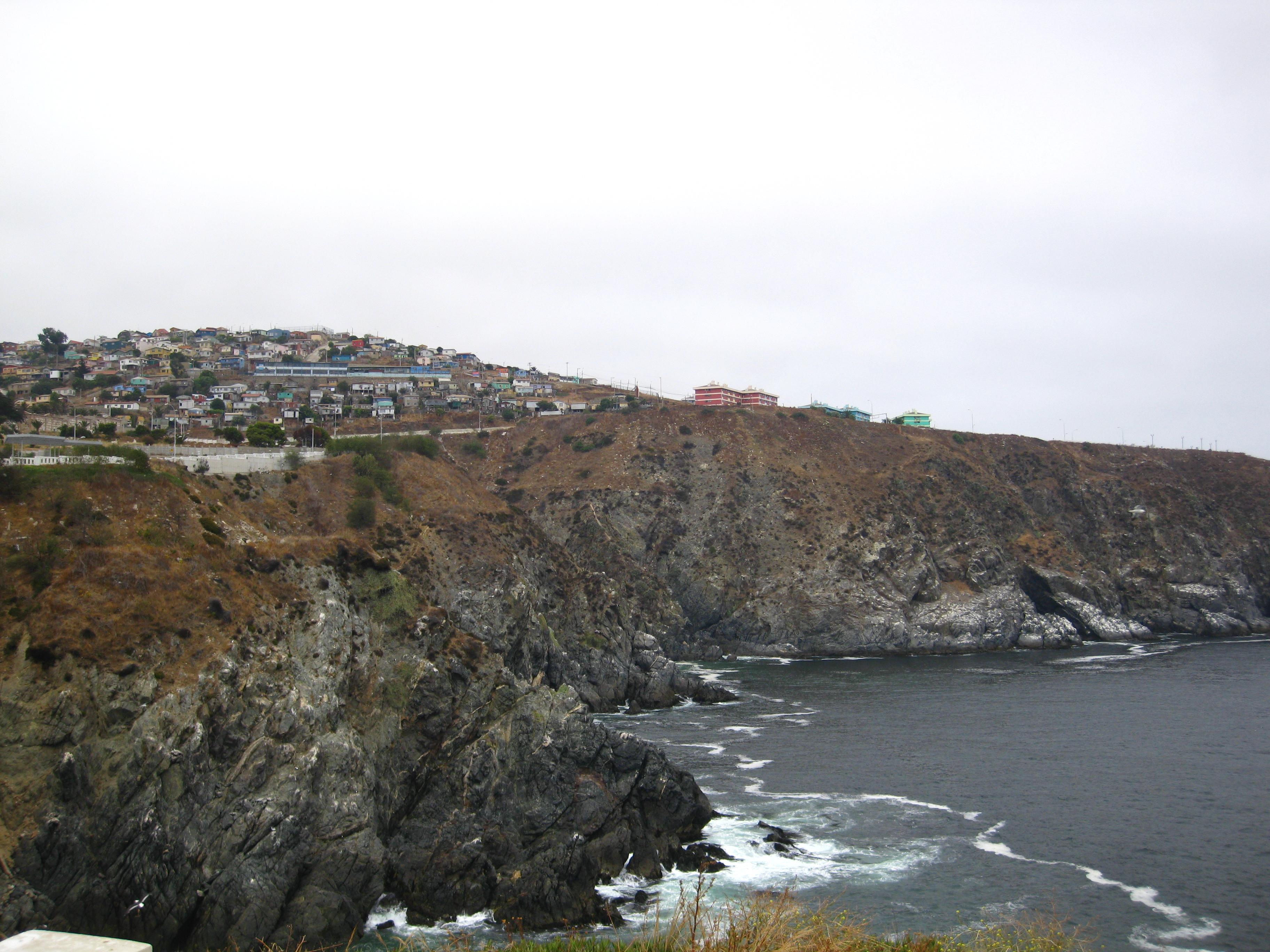 Valparaiso Day Tour